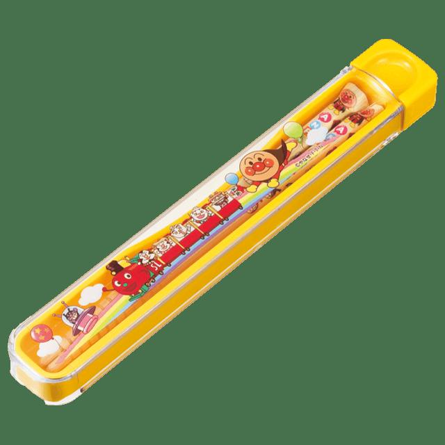 スライド箸・箸ケースセット