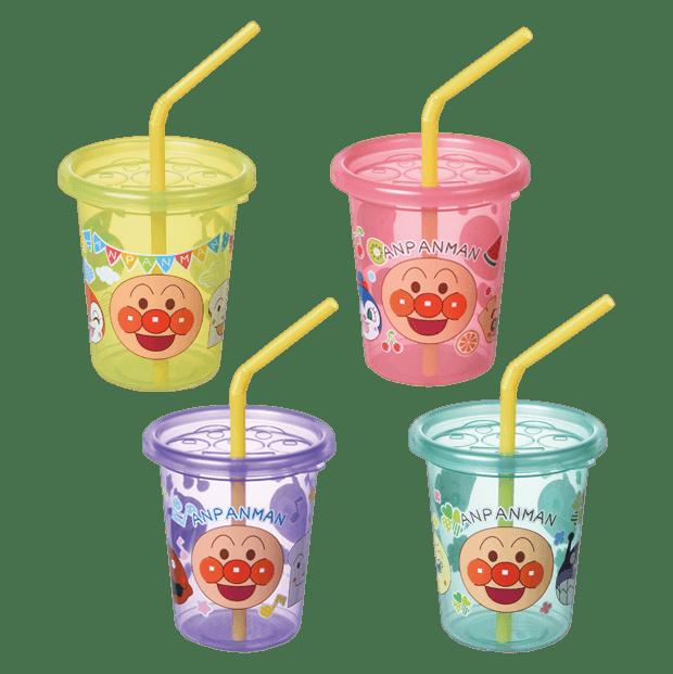 ストローカップS(4P)